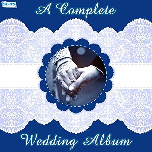 Complete Wedding Album - 5