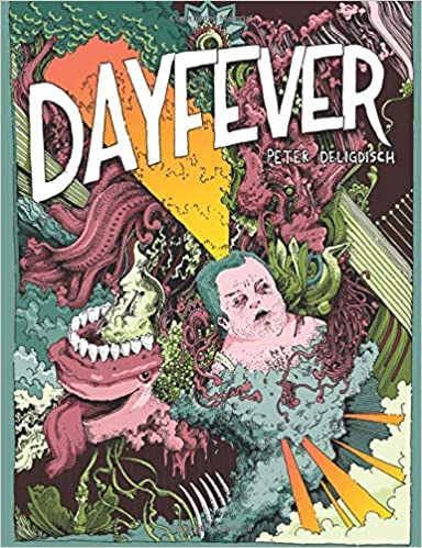 Dayfever an Abstract Comic