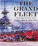 Grand Fleet, D. K. Brown, 155750315X