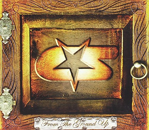 CD : Collective Soul - From the Ground Up (Digipack Packaging)