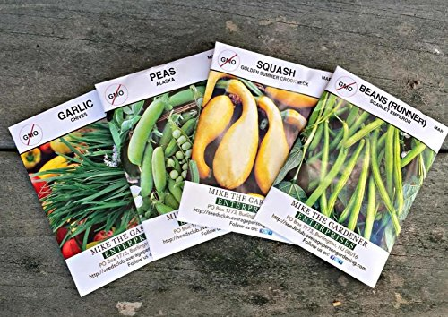 the Seeds of the Month Club | Vegetable Seeds delivered MONTHLY directly to YOUR mailbox (Mailbox Monthly)