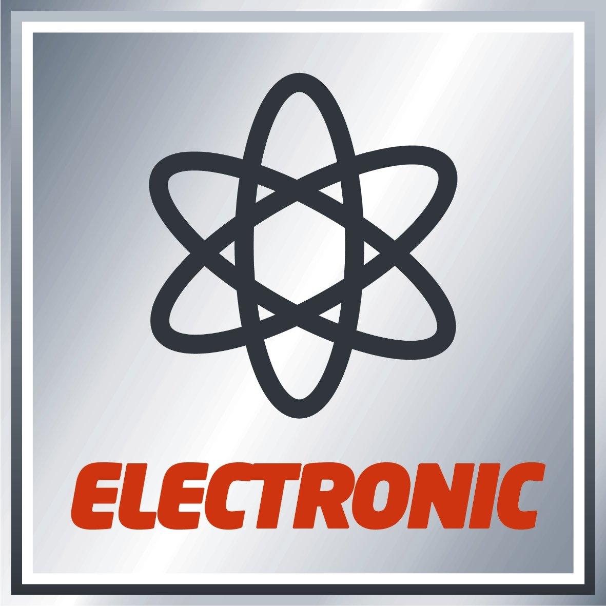 Einhell Akku Laubbläser GE-CL 18 Li E Set Power X-Change (Lithium Ionen, 18 V, 12000 min-1, 210 km/h Blas-Luftstrom, inkl. 1,5 Ah Akku und Ladegerät) 5 Ah Akku und Ladegerät) 3433530