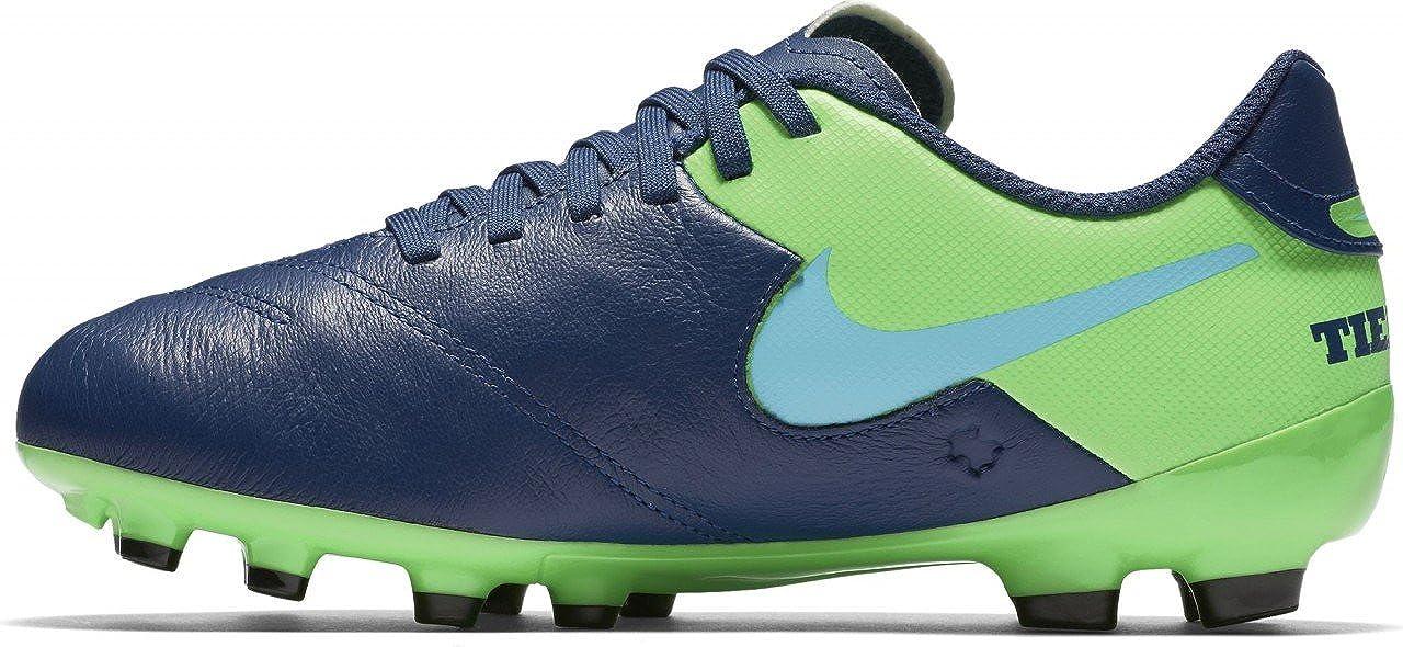 Nike Unisex-Erwachsene Tiempo Legend Vi Fg Jr 819186 443 Fußballschuhe Fußballschuhe Fußballschuhe 61c228