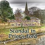 Scandal in Prior's Ford | Eve Houston