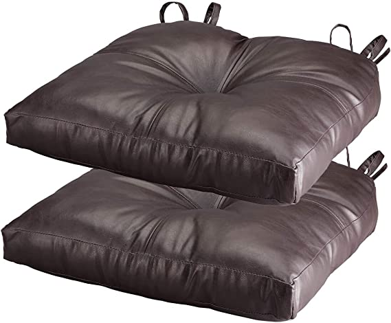 """2 Zebra Black /& Silver Faux Fur /& Faux Leather Cushions 16/"""" 18/"""" 20/"""" /& Inner Pads"""
