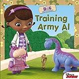 Doc Mcstuffins Training Army Al, Disney Book Group Staff, 1484714199
