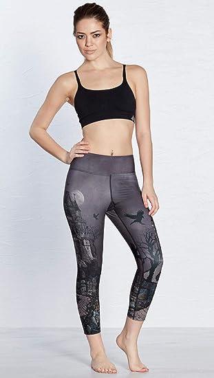 MAIMOMO Pantalones de Yoga para Mujer Pantalones de Yoga de ...