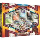 Pokemon TCG Volcanion Mythical Collection