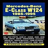 Mercedes-Benz E-Class W124, 1985-1995, R. M. Clarke, 185520889X