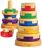 P'Kolino Full Size Puzzle Stacker (Discontinued by Manufacturer) (Discontinued by Manufacturer)