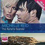 The Kanellis Scandel | Michelle Reid
