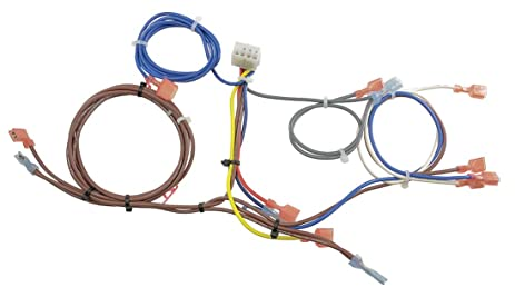 rheem ap11327 5 water heater wiring harness water heater rh amazon com Electrical Wiring Harness Morbark Harness Electrical Wiring Basics