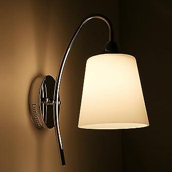 Applique Murale LED Style Simple Moderne Decorative Lampe Murale ...