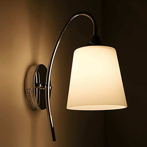Applique Murale Led Style Simple Moderne Decorative Lampe Murale