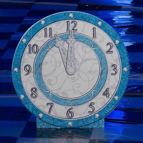 Palace Scene Setter - 20 in. Dream Come True Clock