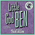 Little God Ben Audiobook by J. Jefferson Farjeon Narrated by David John