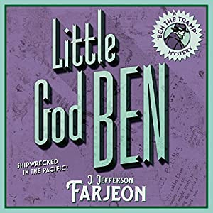 Little God Ben Audiobook