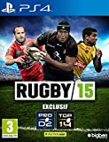 Third Party - Rugby 15 Occasion [ PS4 ] - 3499550329858 by Third Party