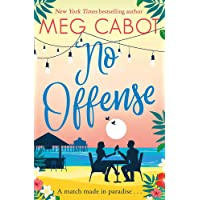 No Offense: escape to paradise with the perfect laugh out loud summer romcom