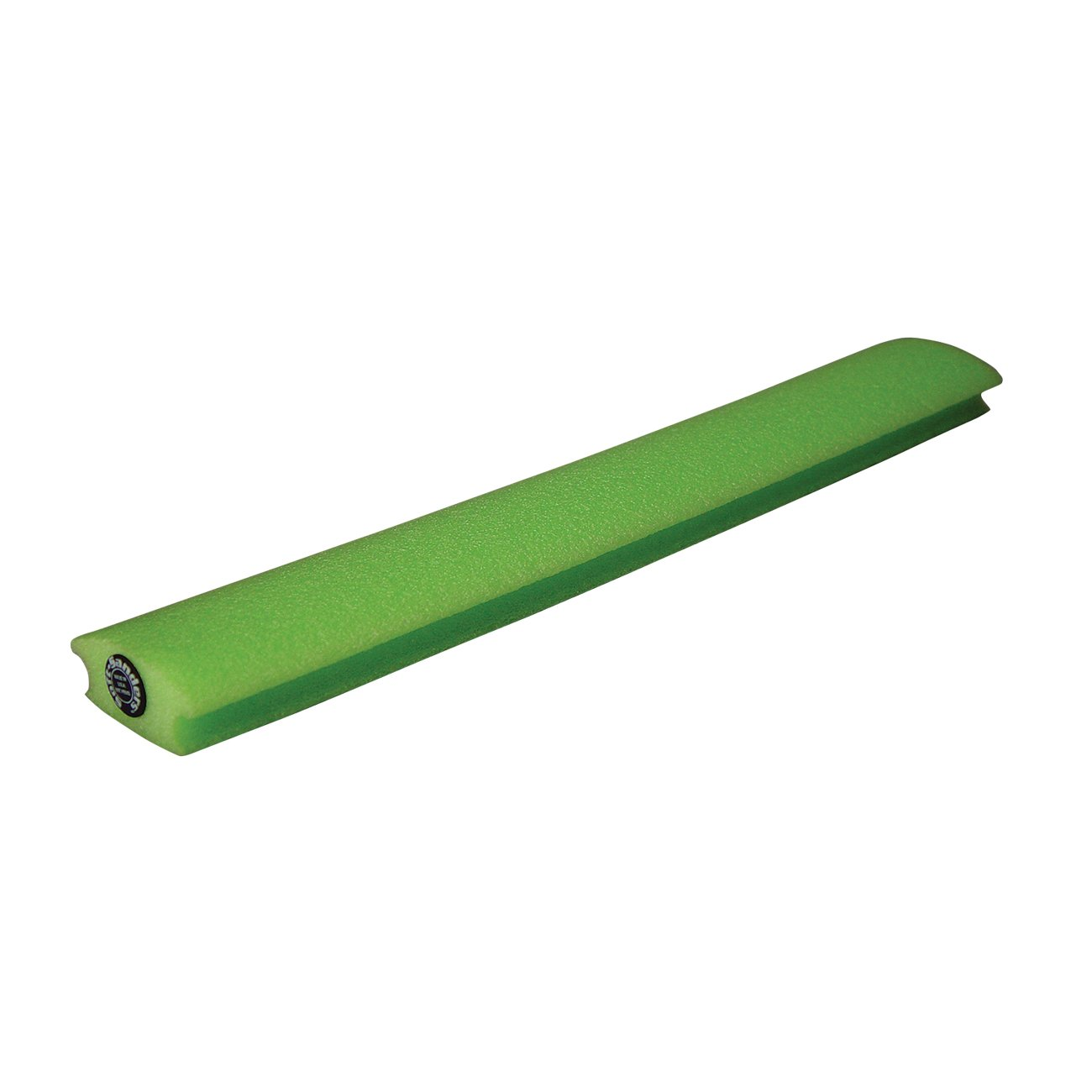 Style-Line 16''L Green Conform-A-Curve Soft-Sander 116, Made in USA