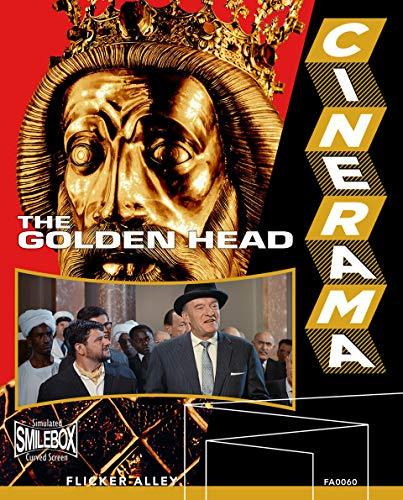 1871ba2f2353d5 Golden head the best Amazon price in SaveMoney.es