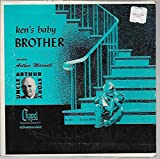 Hold up Your Hand, / Ken's Baby Brother - Uncle Arthur Story - 33 RPM