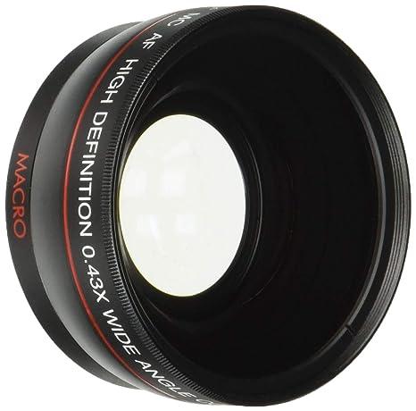 Amazoncom Vivitar 58mm 22x Professional Telephoto Lens Camera