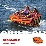 Sportsstuff Big Mable | 1-2 Rider Towable Tube for