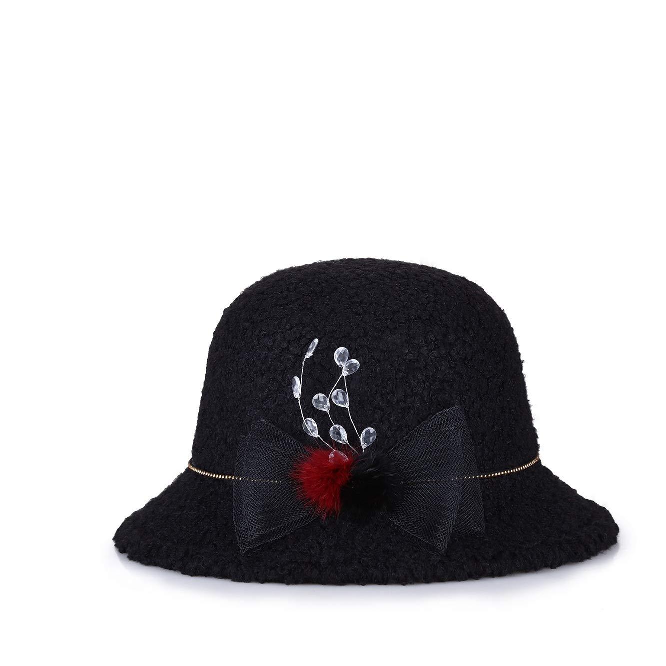 QinMei Zhou Sombrero de la señora AliExpress anticorderos versión ...