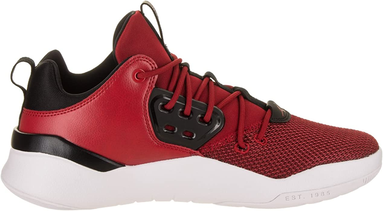 Jordan Nike Men s DNA Basketball Shoe 10 Red. Back. Double-tap to zoom 1957bed04