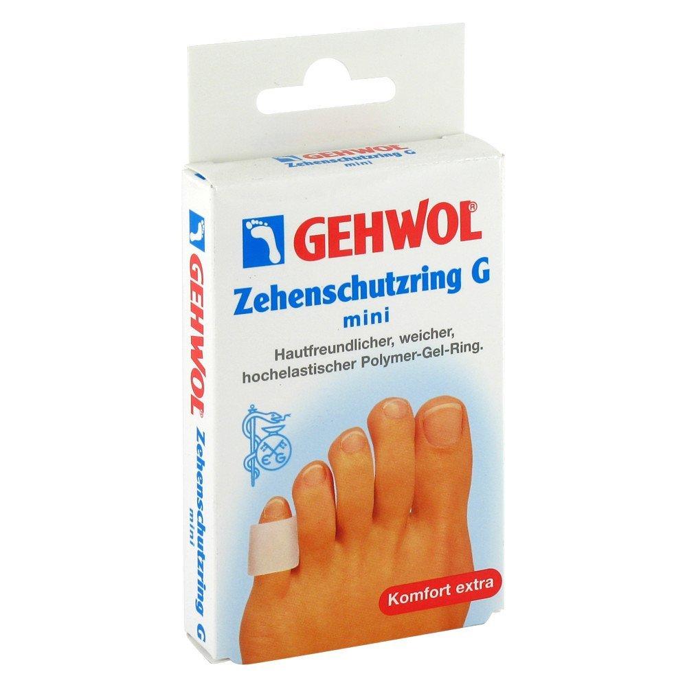 Gehwol Zehenteiler Größe klein 3 stk Eduard Gerlach GmbH 102692800