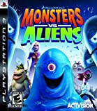 Monsters vs. Aliens - Playstation 3