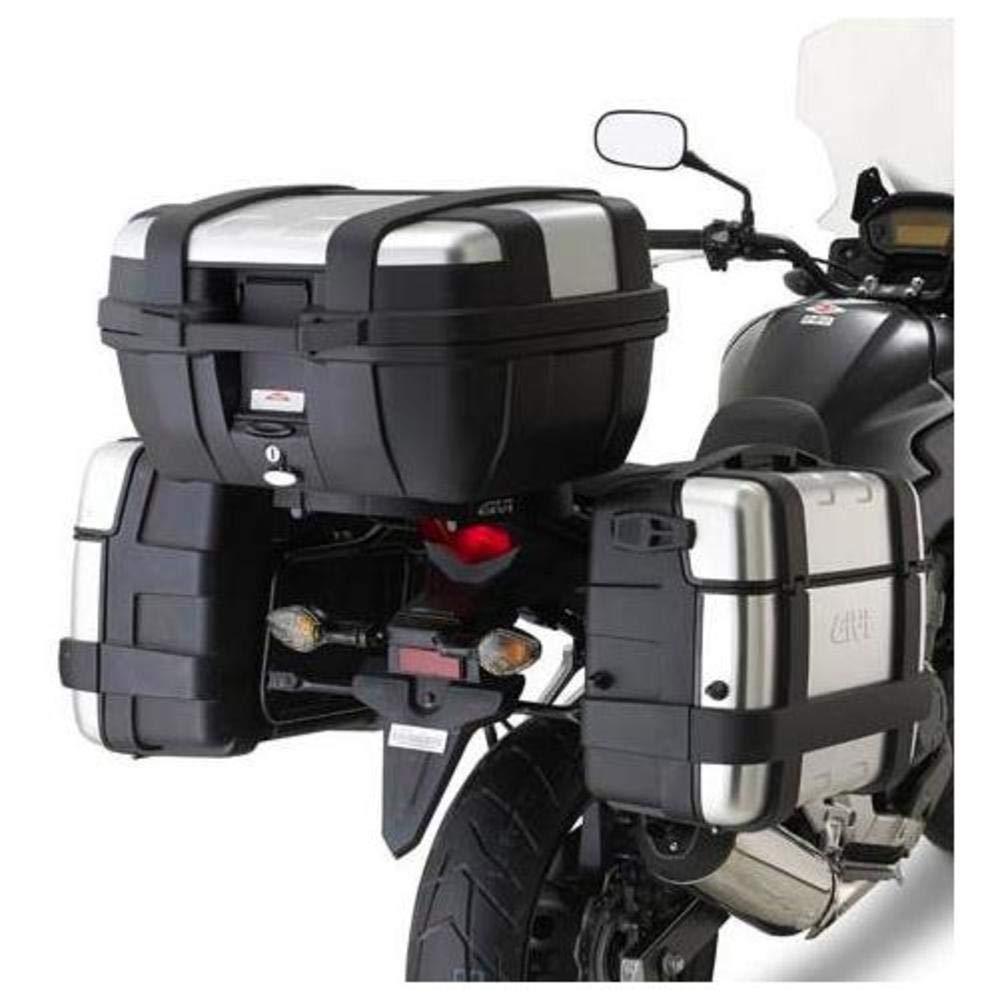 /Portavaligie Laterale Honda CB500/X 2013 GIVI/