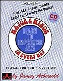 Major & Minor (Play- a-Long)