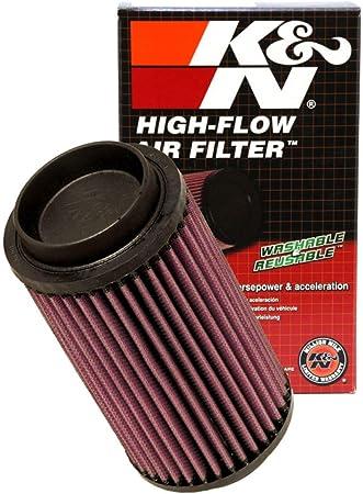 Air Filter For 2010 Polaris Sportsman 500 HO ATV~K/&N PL-1003
