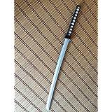 Foam Rubber Katana Samurai Larp Sword Bokken New! 40 Inches Practice Sword!