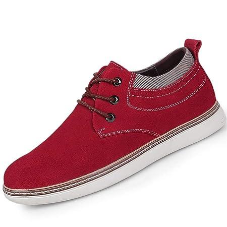 Zapatos para Hombre Mocasines, Las zapatillas de deporte de moda ...