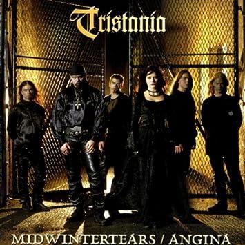 tristania midwintertears angina