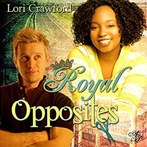 Royal Opposites Audiobook