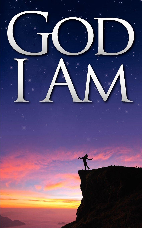 Download God I Am pdf epub
