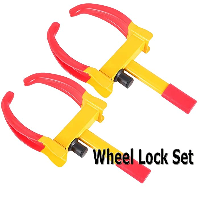 Top 9 Mobile Home Wheel Rim Clamp