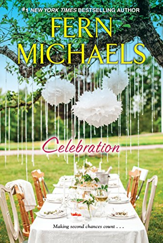 A moving portrayal of a woman's struggle to find courage and independence after abandonment by her husband….  Celebration by Fern Michaels