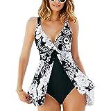 Shaped Bra Insert S-5XL Highdas Womens Pregnancy Maternity Swimming Costume Swimsuit Swimwear Flat Seams