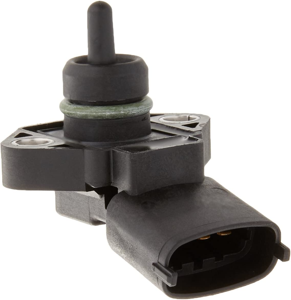 Bosch 0261230013 Original Equipment Pressure/Temperature Sensor