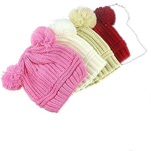 b270d84027c Amazon.com  Baby Hats