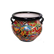 Talavera Planter (Small)