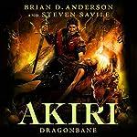 Dragonbane | Brian D. Anderson,Steven Savile