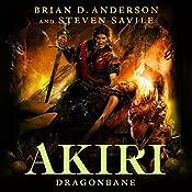 Dragonbane | Brian D. Anderson, Steven Savile