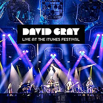 Gulls (Live at the iTunes Festival) de David Gray en Amazon ...