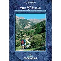 Tour of the Queyras: The GR58 and GR541 in the French Alps